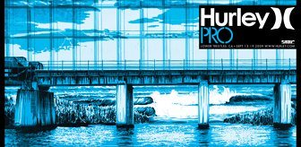 hurley pro upcoming
