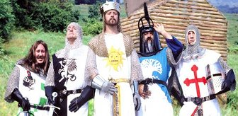 monty python upcoming