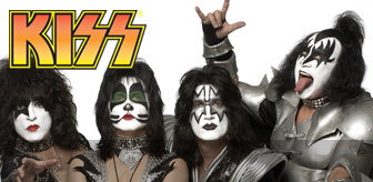 KISS Upcoming
