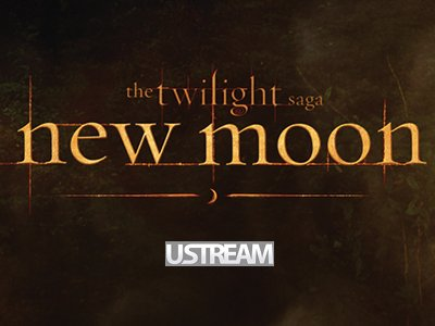 Twilight Ustream