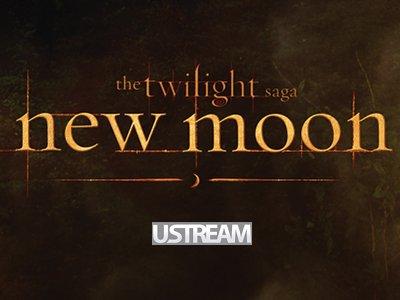 Twilight Ustream