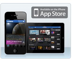 Get the iOS app!
