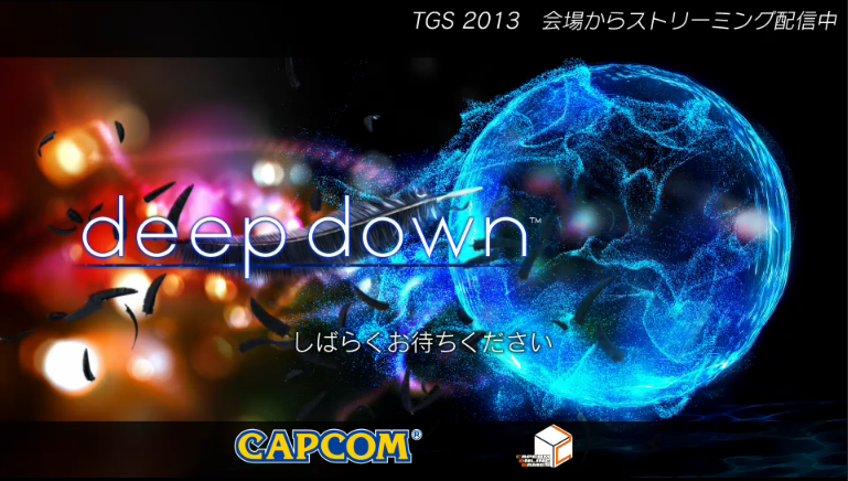 Tokyo Game Show 2013 Live on Ustream