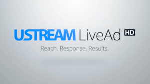 ustream livead