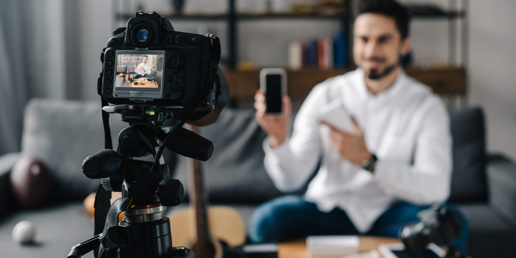 Live Streaming Cameras: Select the Best for You | IBM Watson