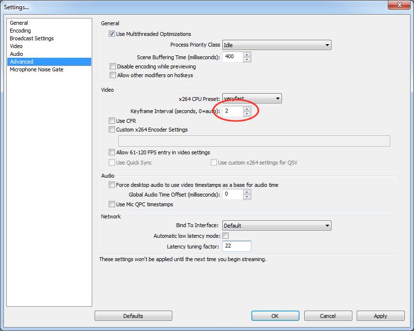Keyframes, InterFrame & Video Compression | IBM Cloud Video