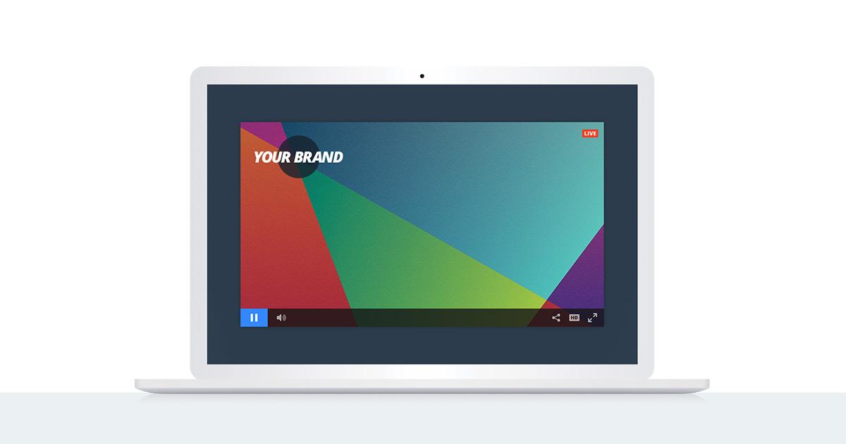 White Label Video Platform