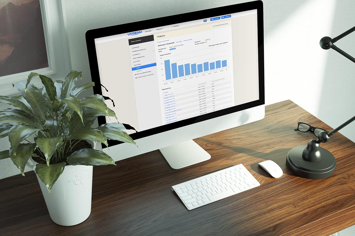 Individual Viewership Data & Audience Metrics