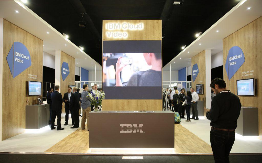 IBM IBC