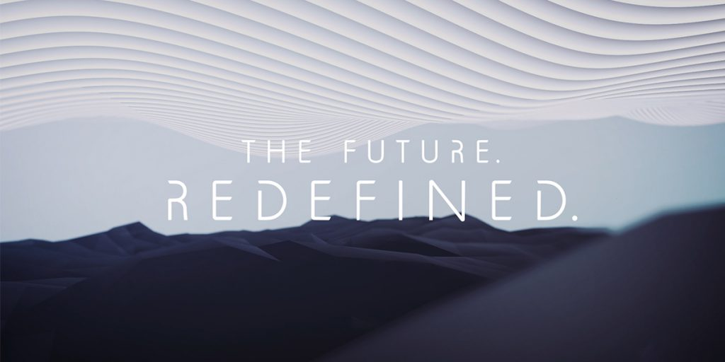 Roland - The Future Redefined