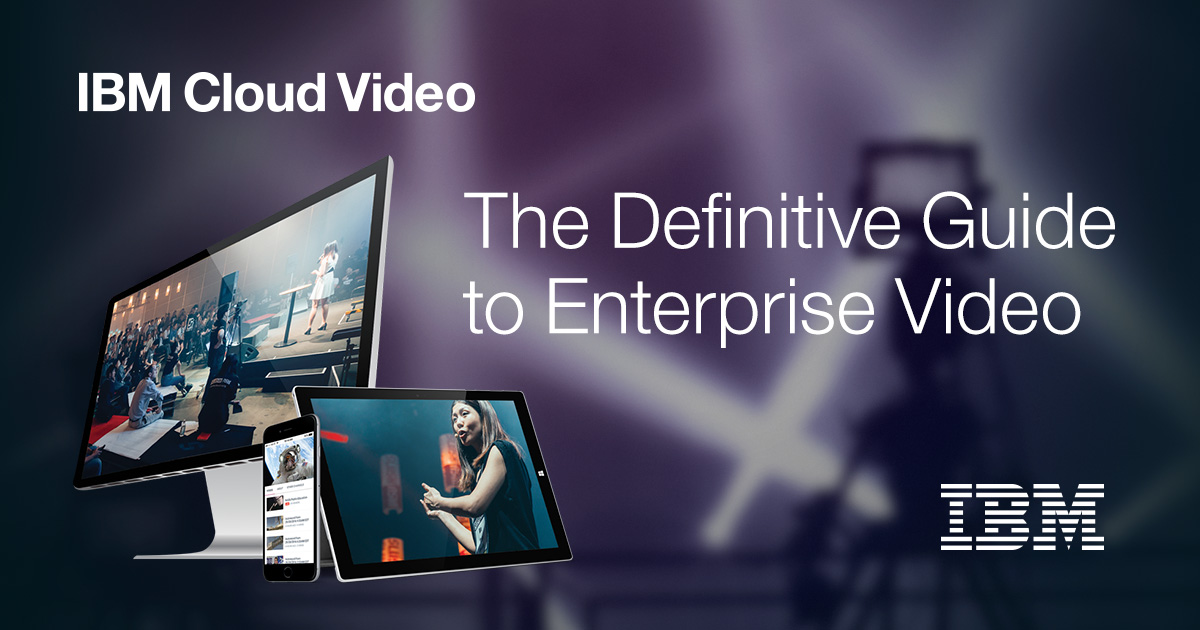 Enterprise Video Guide for Streaming Success