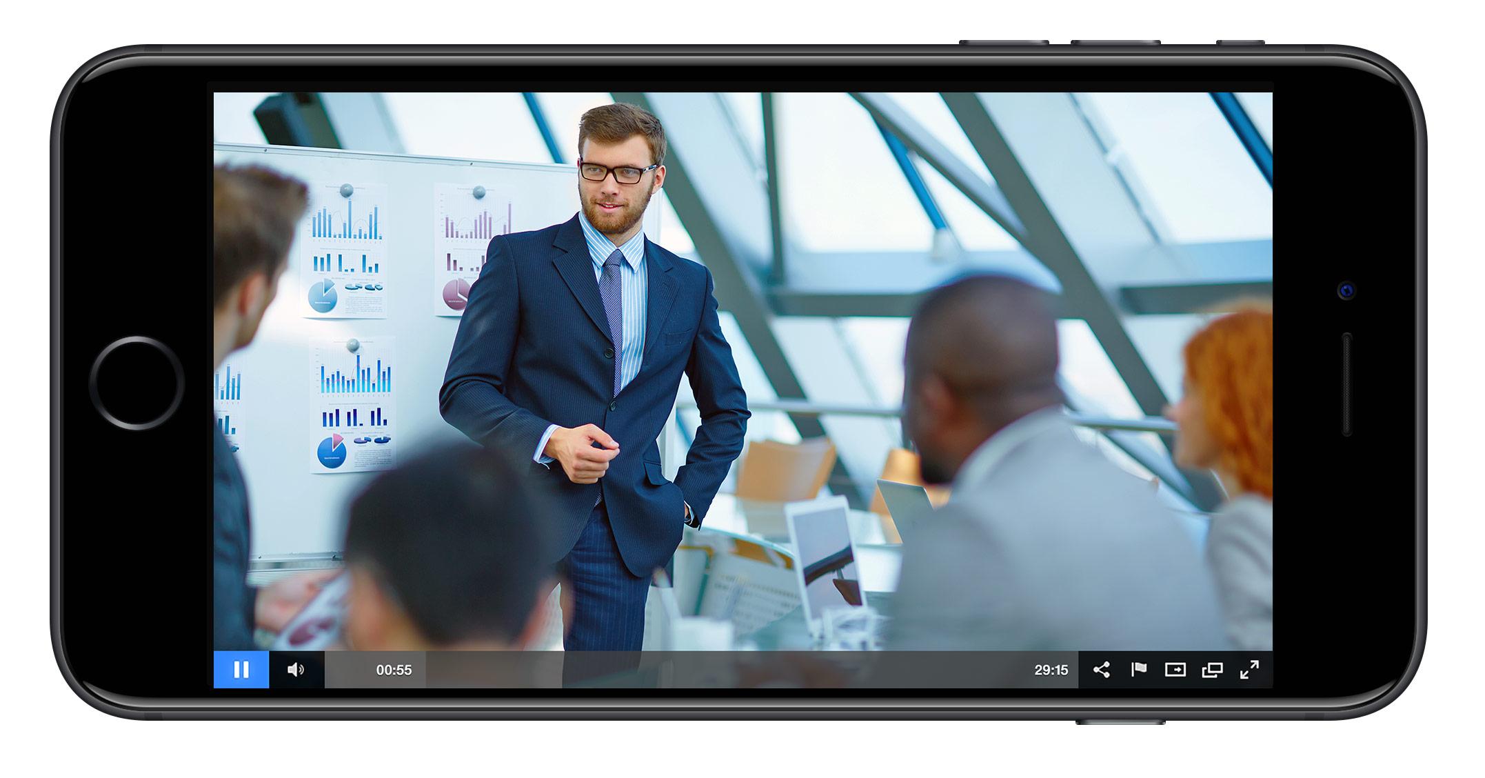 Ustream is now IBM Cloud Video