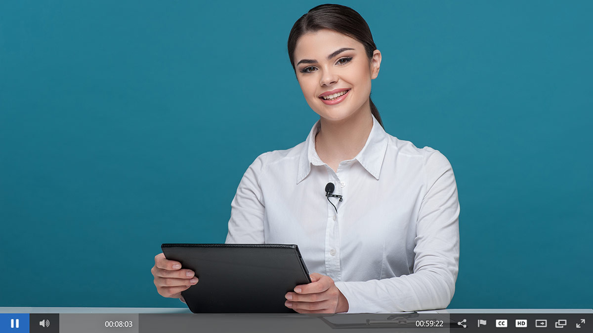 The New HR Streaming Video Toolkit