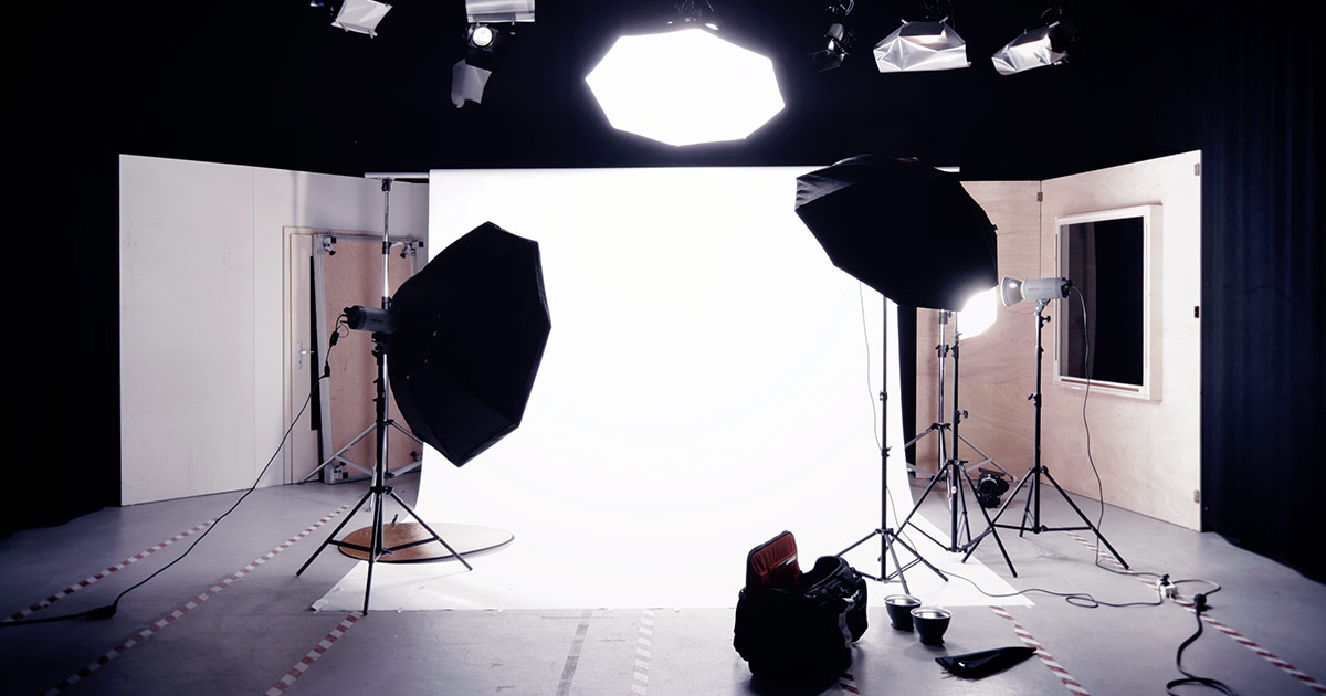 DIY Video Studio Setup on a Budget & DIY Video Studio Setup on a Budget | IBM Cloud Video azcodes.com