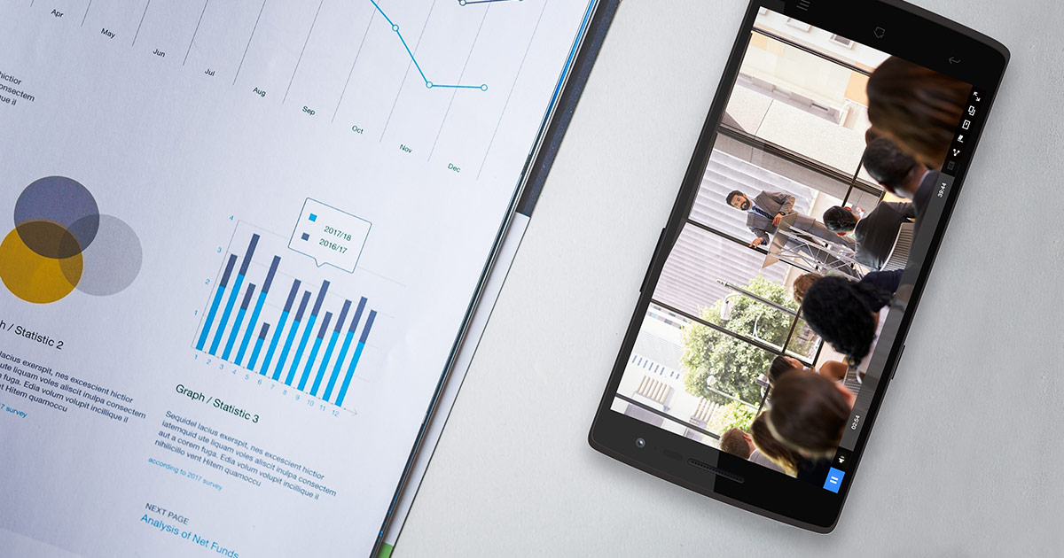 4 Live Video Analytics You Shouldn't Ignore