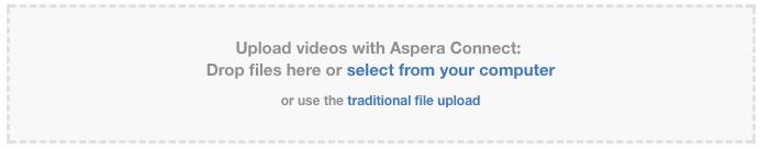 Aspera Connect