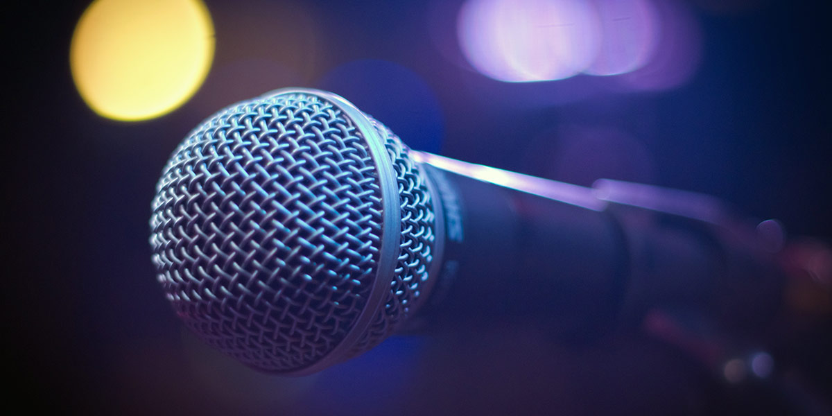 4 Ways on How to Make a Live Video Look Professional: Audio