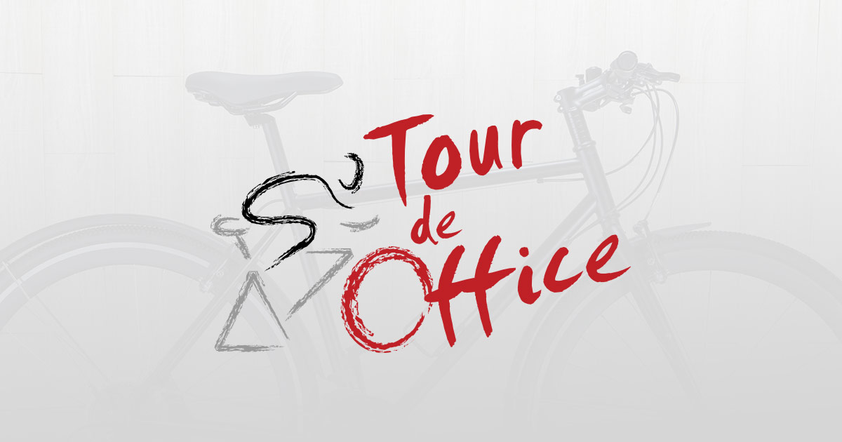 Tour de Office: Live Streaming The Way to a Healthier Workplace Culture