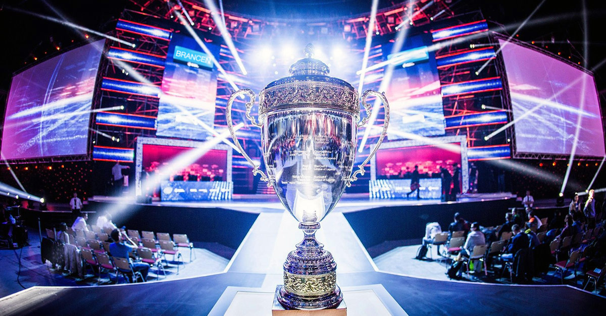 Future of Esports & Its Tie to Streaming Video