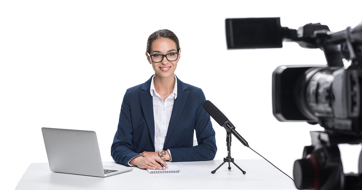 How to Webcast in Just 5 Steps