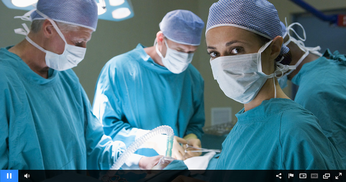 Live Streaming Benefits for Medical Education