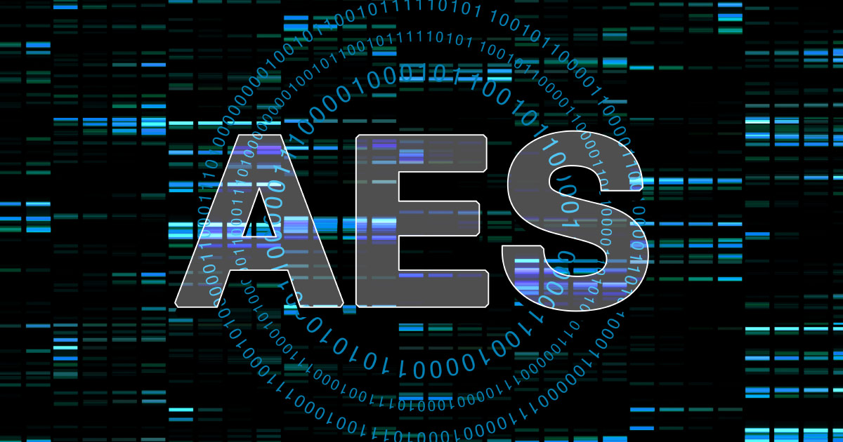 AES Video Encryption: 256 vs 128 Bit