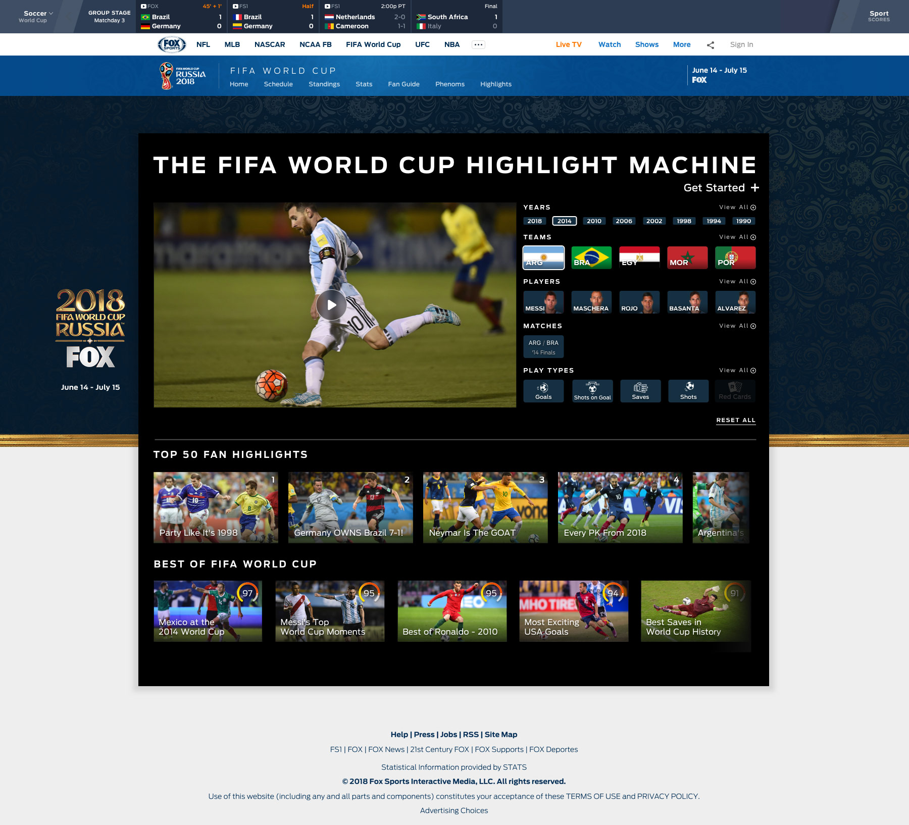 IBM and FOX Sports Team Up to Enhance Sports Viewing Experience with AI Technology
