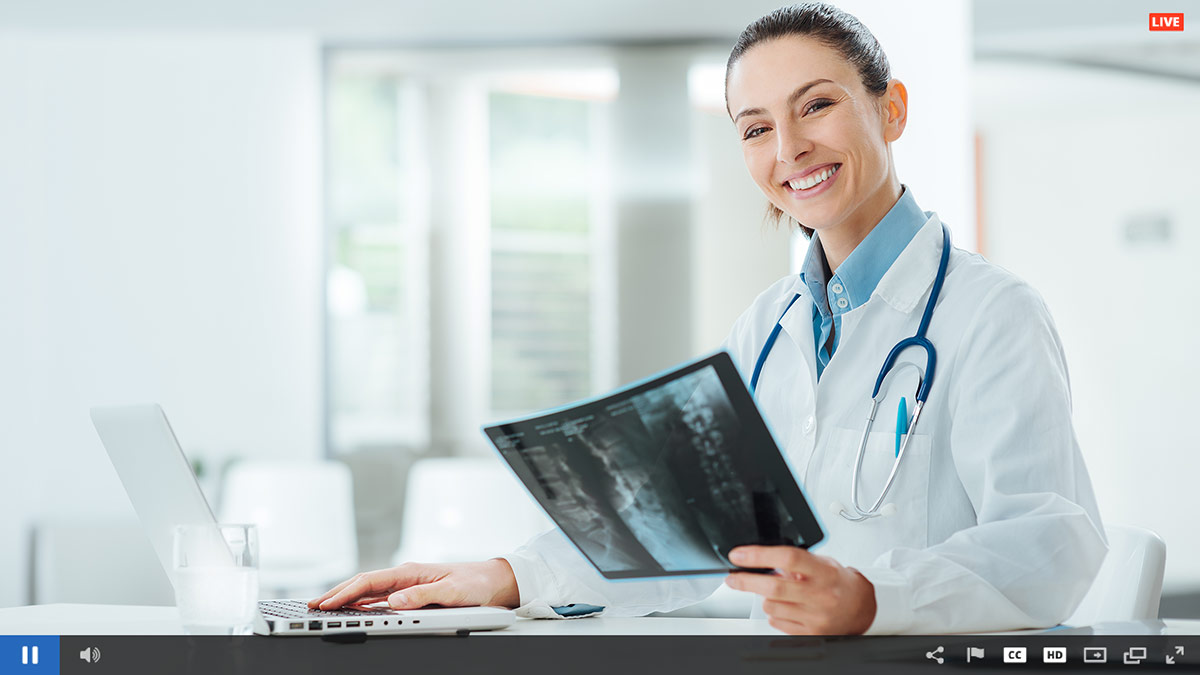 ECDN Providers and How to Find the Best Solution for You: health use case