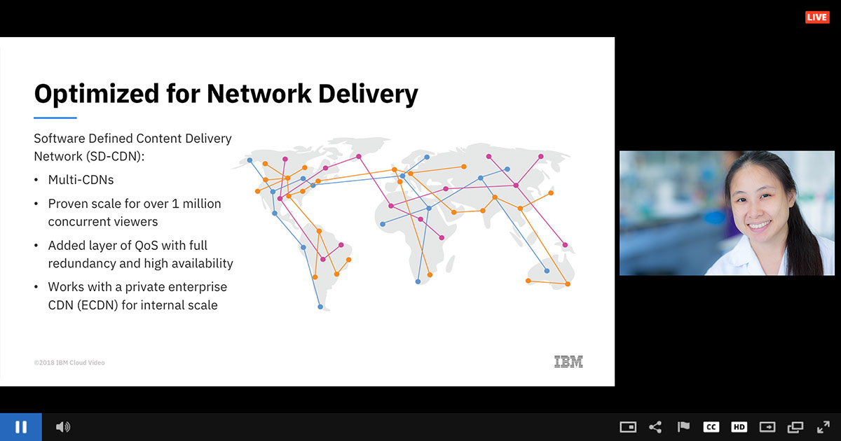 How to Live Stream Presentation Slides