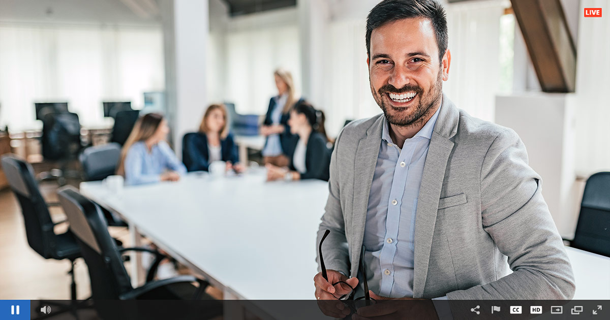 IBM named a Challenger: 2018 Gartner Magic Quadrant for Enterprise Video Content Management