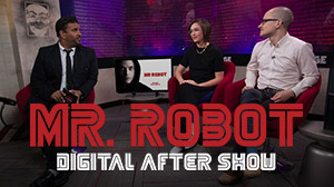 USA Network: Mr. Robot Customer Story