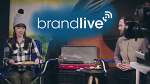 Brandlive Customer Story
