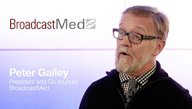 BroadcastMed Customer Story