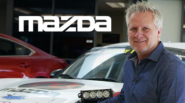Mazda Customer Story
