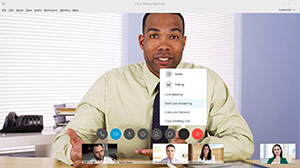 IBM Video Streaming Integration for Cisco Webex Datasheet