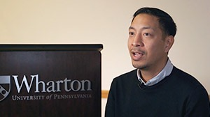 The Wharton School Customer Story
