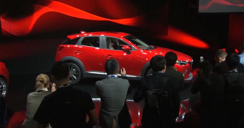 Mazda video case study