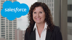 Salesforce Customer Story